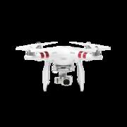 DJI大疆精灵P3S航拍器无人机