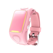 阿巴町t1502儿童电话手表